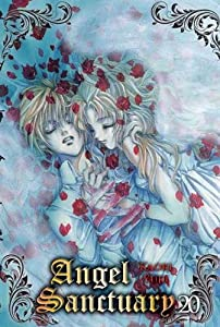 Angel Sanctuary Nouvelle édition Tome 20