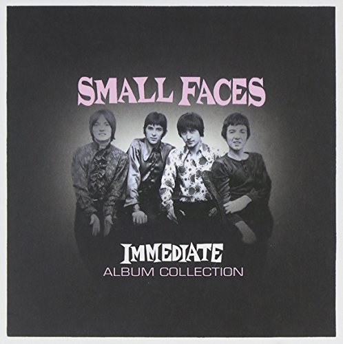 Immediate Album Collection by Small Faces - Face Album