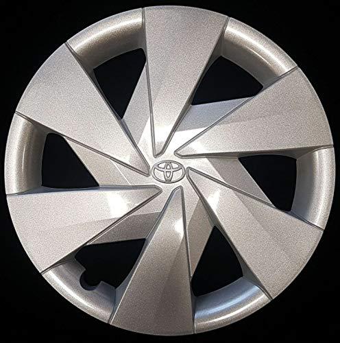 SFONIA 4pcs 60MM Coprimozzo Coprimozzi Auto Tappi Centrali per Ruote per 106 107 206 207 307 308 406 407