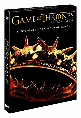 "<a href=""/node/35494"">Game of thrones - Le trône de fer - Saison 2</a>"