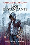 an assassin s creed series c last descendants tome 01