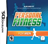 Cheapest Conspiracy Personal Fitness Men on Nintendo DS