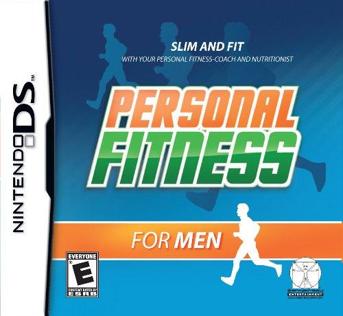 Personal Trainer Men [DVD de Audio]