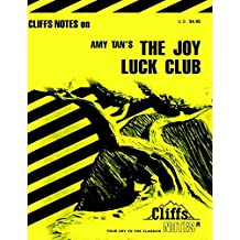 CliffsNotes on Tan's The Joy Luck Club (Cliffsnotes Literature Guides) (English Edition)