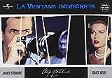 Ventana Indiscreta(Ed. Horizontal) [DVD]