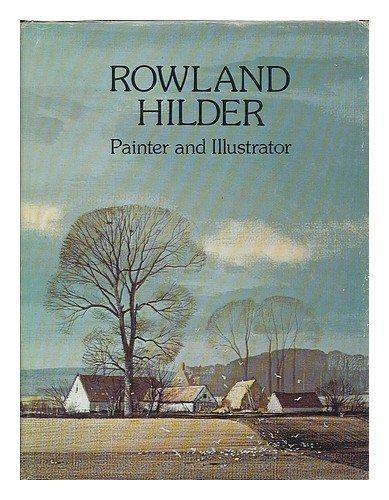 rowland-hilder-painter-and-illustrator