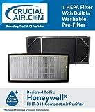Best Filtres GÉNÉRIQUE Hepa Air - Honeywell HHT - 011 Purificateur d'Air à filtres Review