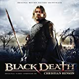 : Black Death (Audio CD)