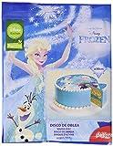 Disney Cake Company Frozen Anna und Elsa 2er Pack (2 x 29 g)