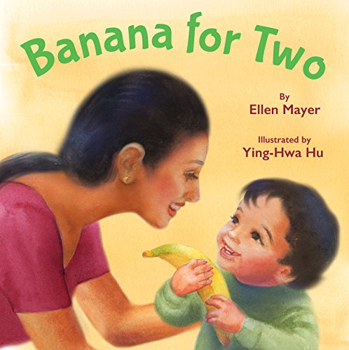 Banana for Two por Ellen Mayer