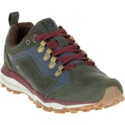 merrell-mens-all-out-crusher-green-leather-shoes-u-7