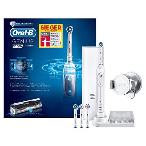 Oral-B Genius 9000
