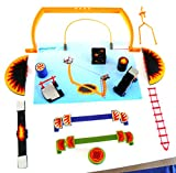 playmobil ® - Zirkus Konvolut - Cyrcus - Ersatzteile - Zubehör - ein Set zum Selbstbau für Bastler + Beschreibung