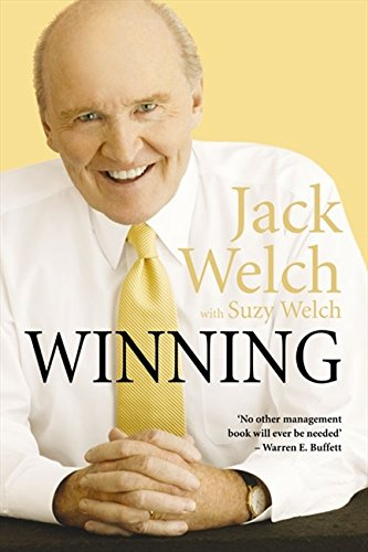 Winning: The Ultimate Business How-To Book por Suzy Welch