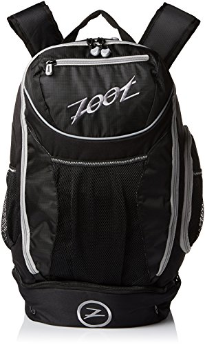Zoot Transition - Bolsa de deporte, color Varios colores - Black/pewter, tamaño FR : (Taille Fabricant : 1SIZ)