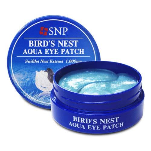 SNP Shining Nature Purity Aqua Augenklappe für