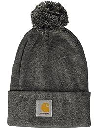 Carhartt Unisex Fedora Bobble Watch Hat