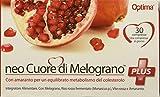 Optima Neo Cuore di Melograno Plus, 30 Compresse