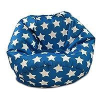 Gilda CHILDRENS BEANBAG - Kids Prints Bean bag Chair Seat