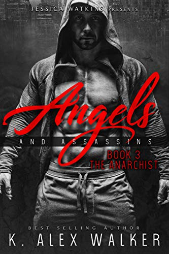 Angels and Assassins 3: The Anarchist (English Edition) (Hoop Jessica)