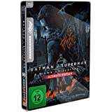 Batman V Superman - Theatrical & Ultimate Ed. – Mondo Steelbook