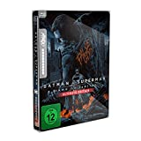 Batman V Superman - Theatrical & Ultimate Ed. - Mondo Steelbook  (2 Blu Ray)