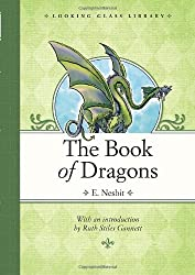 The Book of Dragons (Looking Glass Library) by Edith Nesbit (2010-01-26)