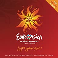 Eurovision Song Contest - Baku 2012