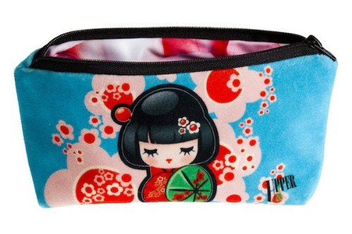 Upper & Co Trousse Maquillage Manga 1