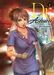 Dr. Ashura Edition simple Tome 2