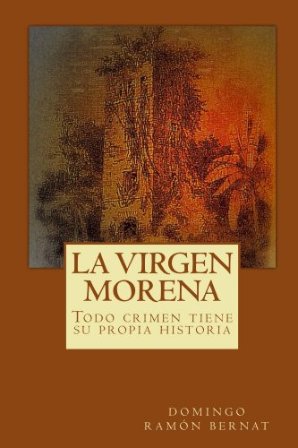 la-virgen-morena-spanish-edition