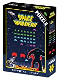 Space Invaders Collector's Puzzle