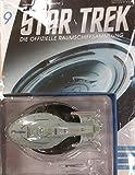 Star Trek 09- Die Offizielle Raumschiffsammlung