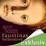 Faustinas Vollendung bei Amazon kaufen
