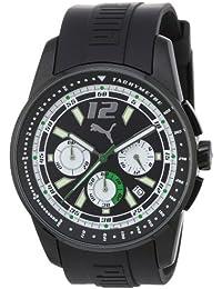 Puma Herren-Armbanduhr Chronograph Quarz A.PU102161006