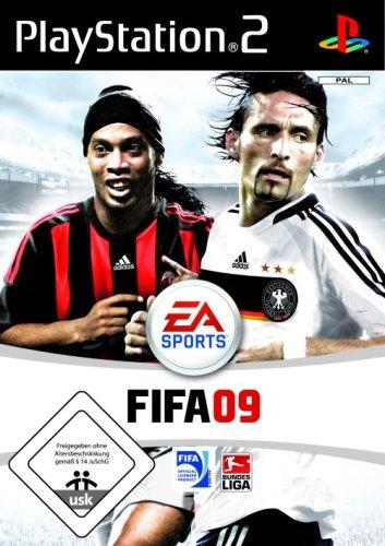 FIFA 09 (Ps2 Ea Sports)