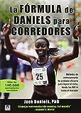 La Fórmula De Daniels Para Corredores (Deportes) (Tapa blanda)