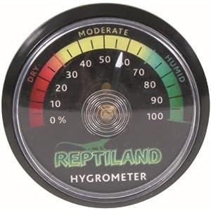 Trixie 76118 Hygrometer, analog