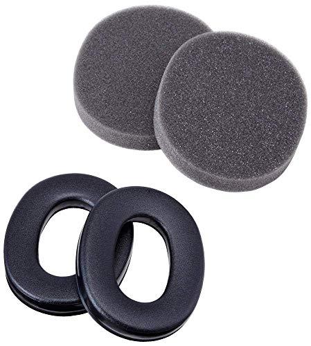 3M Hygieneset für Peltor Optime II Gehörschutz, HY52