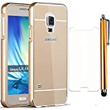 Best Case For S5 - Sunnycase® Coque Etui Samsung Galaxy S5 Aluminium Métallique Review