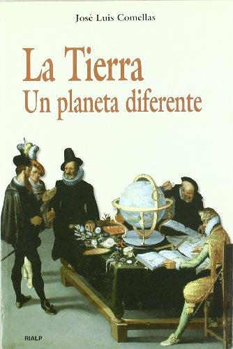 La Tierra. Un planeta diferente (Historia y Biografías)