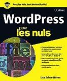 Telecharger Livres WordPress pour les Nuls grand format 3e edition (PDF,EPUB,MOBI) gratuits en Francaise