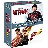 Ant Man 1-2