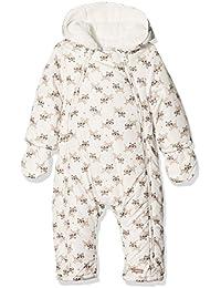 Catimini Baby Boys' Pilote Imprime Snowsuit