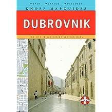 Knopf MapGuide: Dubrovnik (Knopf Mapguides)