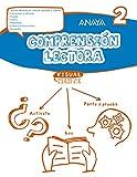 Comprensión lectora 2. (Visualmente) - 9788469831649