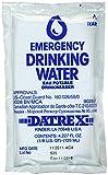 5 Notfall Trinkwasser Tasche