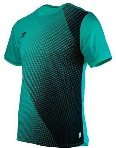 UMBRO SILO Training Velocita Graphic tee Camiseta