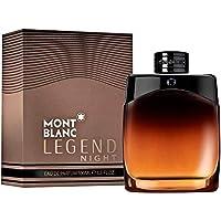 Mont Blanc Perfume  - Legend Night by Mont Blanc - perfume for men - Eau de Parfum, 100ml