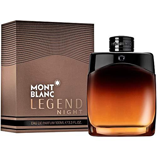 Mont Blanc Legend Night Eau de Parfum, 100ml -